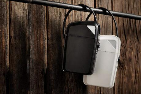 Safego Compact: Portable Safe /// The Gear List