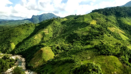 Covert Ops at a Vietnam Jungle with Tradecraft Measures /// Vinjatek