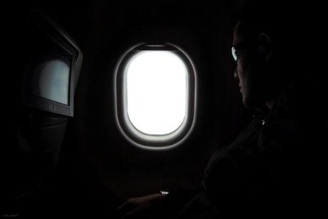 Covert Operative in a Tradecraft Jet /// Vinjatek