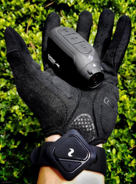 Drift Innovation Ghost 4K Camera /// Vinjatek