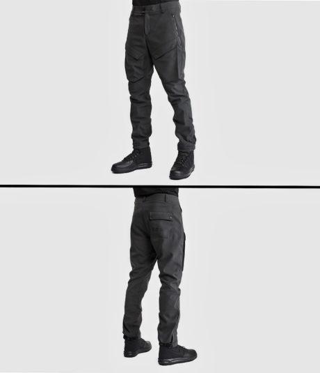 Vollebak 100 Year Pants /// The Gear List