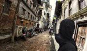 Urban Exploring Thamel, Kathmandu, Nepal /// Vinjatek