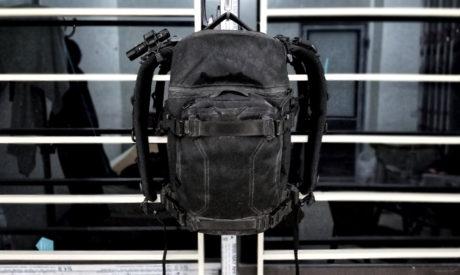 Triple Aught Design FAST Pack Scout as a Go-Bag /// Vinjatek