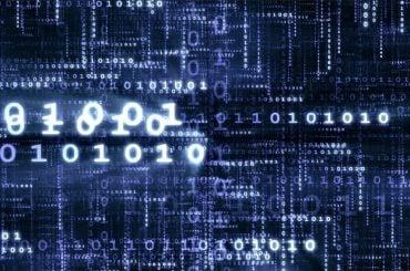 Cryptographic Message Using Binary Code /// Vinjatek