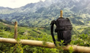 Sapa, Vietnam + Triple Aught Design FAST Pack Scout and How to Live Out of a Backpack /// Vinjatek