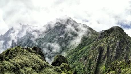 Mountains of Sapa, Vietnam /// Vinjatek