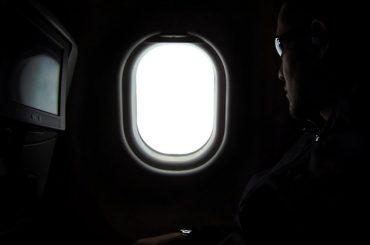 Covert Operative in a Jet /// Covert OPS Vinjatek