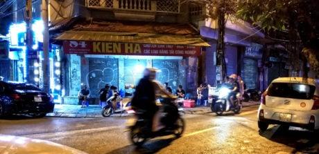 Street Smart Urban Survival @ Hanoi, Vietnam /// Vinjatek
