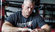 Jocko Willink Navy SEAL and Author /// Vinjatek
