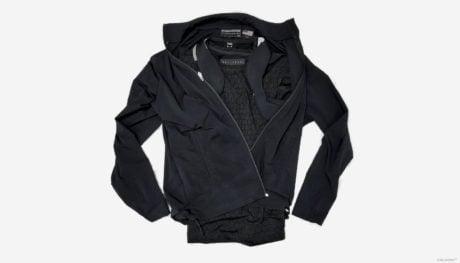 Goruck Simple Windbreaker Jacket Review /// Vinjatek