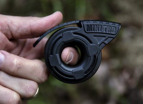 Atwood Rope Mini TRD Kevlar Cord Dispenser /// The Gear List