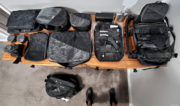 """How to Live Out of a Backpack: """"Drawers"""" /// Vinjatek"""