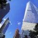 The Freedom Tower in New York, USA /// Vinjatek