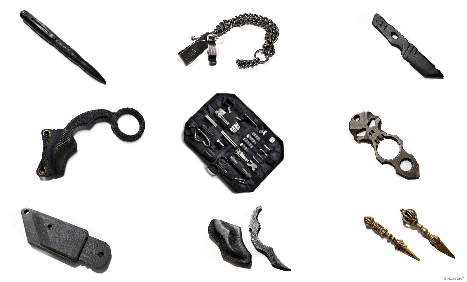Vinjatek Gear For Sale //