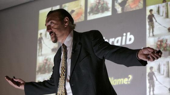 Philip Zimbardo /// Vinjatek