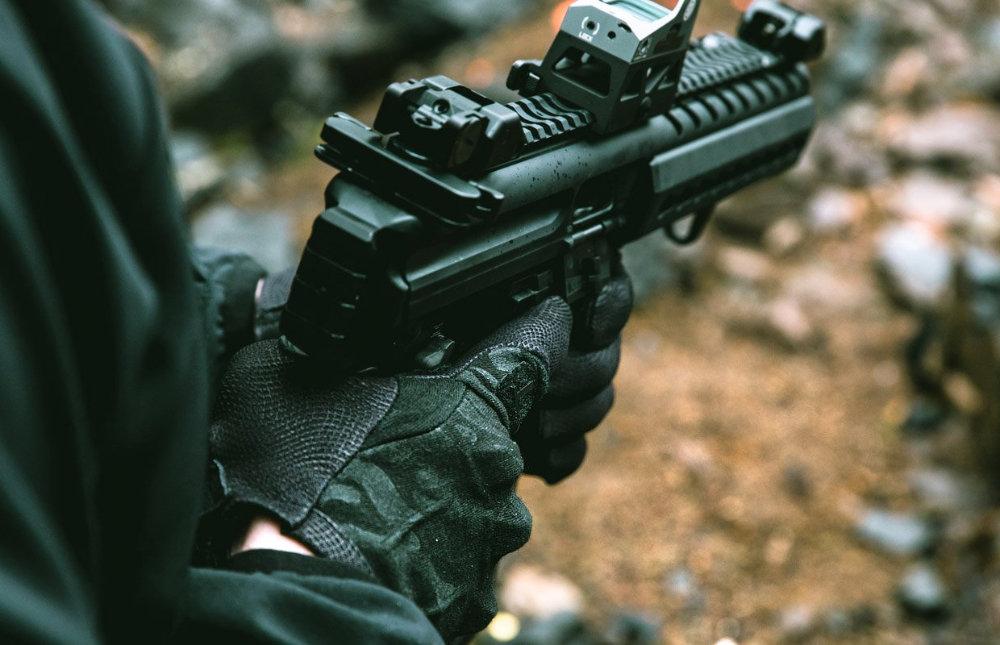 Viktos Shortshot Gloves /// The Gear List
